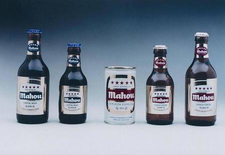 Mahou Vintage 13