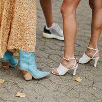 Los zapatos más deseados del otoño ¿has pensado cómo los combinarás?