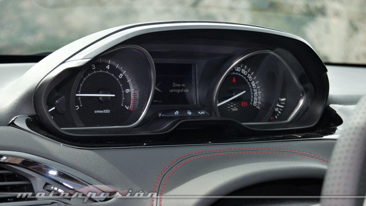 Foto de Peugeot 208 GTi (presentación) (22/42)