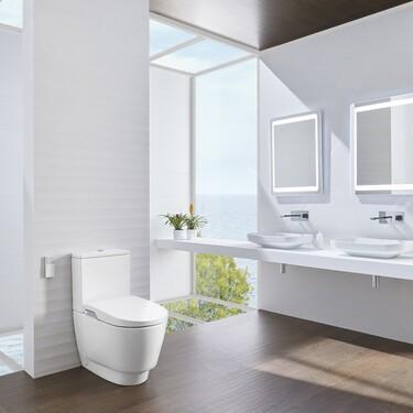 Griferías termostáticas, shower toilets, sostenibilidad... así es la nueva colección de Gala , ideal para renovar el baño en 2021