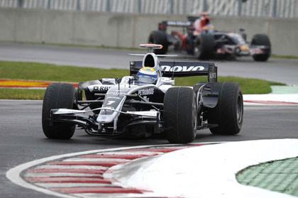 Rosberg manda en los últimos ensayos libres