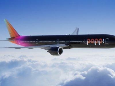Poppi es la aerolínea con la que todos soñamos