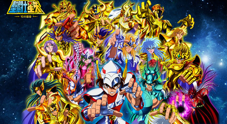 Los Caballeros del Zodiaco llegan a occidente con su juego para móviles Saint Seiya: Cosmo Fantasy