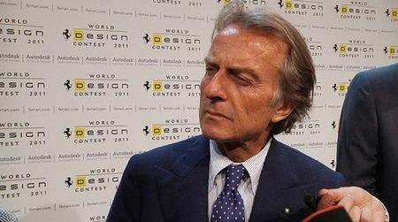 El presidente de Ferrari no cree en los coches eléctricos