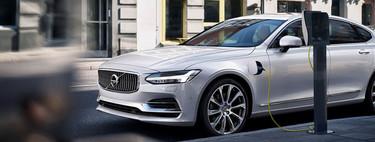 Estas son las marcas de coches que afirman que sólo harán coches eléctricos en el futuro