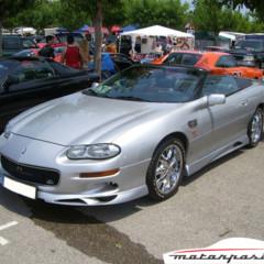 Foto 57 de 171 de la galería american-cars-platja-daro-2007 en Motorpasión
