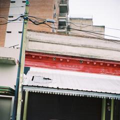 Foto 5 de 19 de la galería mango-journeys-con-sofia-sanchez-de-betak en Trendencias