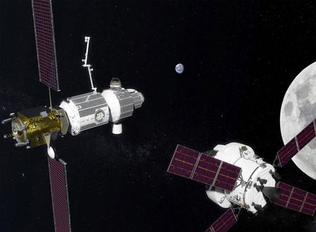 La Estación Espacial Lunar empezará a construirse en 2019: la NASA confía en los plazos y en no salirse del presupuesto