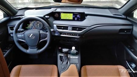 Lexus Ux 2019 Contacto 180