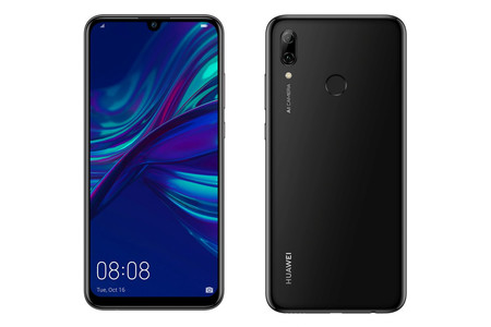El Huawei P Smart 2019 se filtra al completo con el Kirin 710, 3 GB de RAM y Android 9 Pie