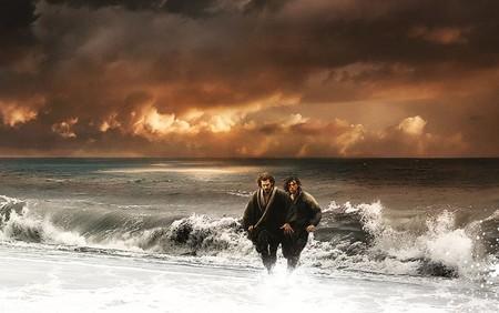 'Silencio', la película