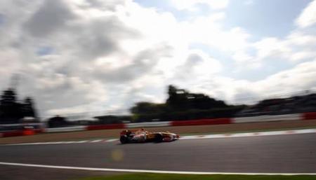 El Renault R29 llevará KERS en el GP de Italia