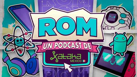 ROM #120: el lanzamiento de 'Cyberpunk 2077' que nunca olvidaremos