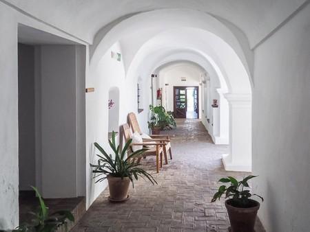 Hoteles Extremadura