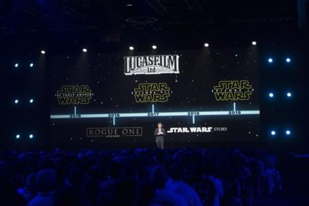 Star Wars Fechas