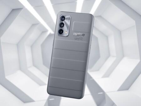 realme GT Master Edition llega a México: Snapdragon 778, 5G y carga de 65W en el flagship de gama media, lanzamiento y precio oficial