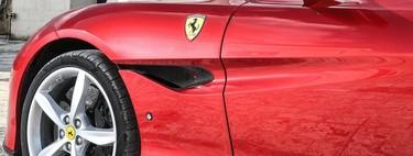 Ferrari dona 10 millones de euros para combatir el coronavirus