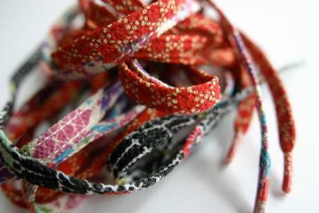 Cordones Zillion Kimono