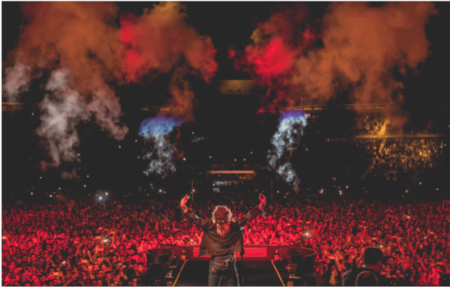 "El documental ""Carlos Vives En Vivo en Bogotá"" ya está disponible en Apple Music"