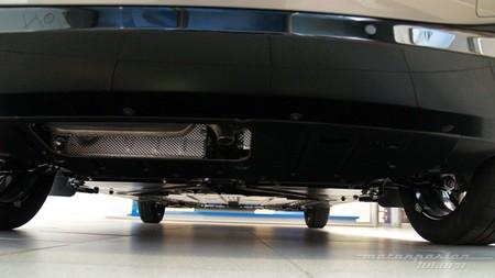 BMW i3 Madrid bajos
