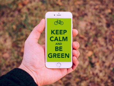 Siete aplicaciones que nos ayudan a cuidar el medio ambiente
