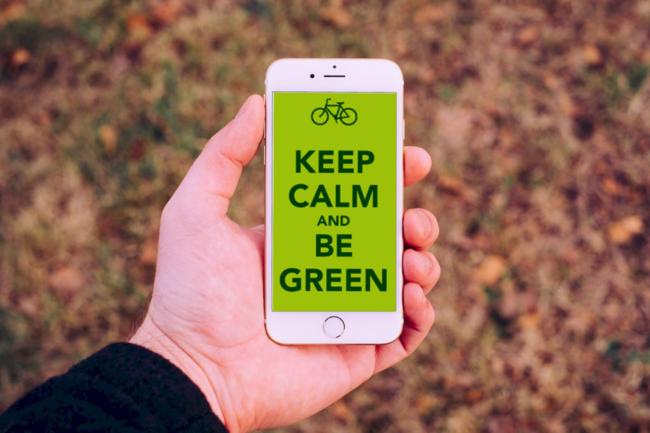 Green App