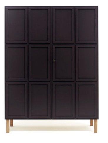 Cómo aprovechar el interior de un armario