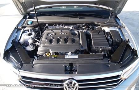 Volkswagen Passat 2015 1000 20