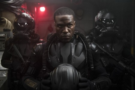'Matrix 4' ficha a un villano de 'Aquaman' para uno de los papeles protagonistas de la esperada secuela