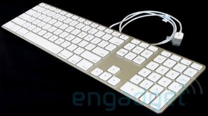 teclado al completo