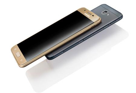 Samsung Galaxy J5 J7 Prime