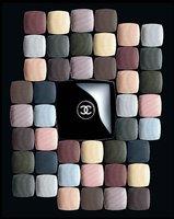 Las sombras de otoño de Chanel