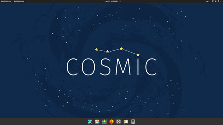 La distro Linux de System76 estrena su nuevo entorno de escritorio COSMIC: así es Pop!_OS 21.04