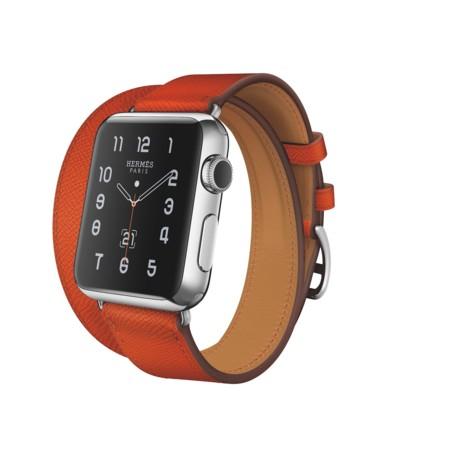 Prepara la billetera: llega hoy la colección Apple Watch Hermès a España
