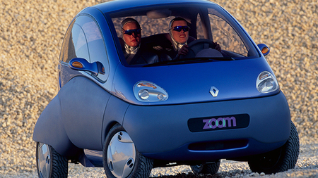 Renault Zoom