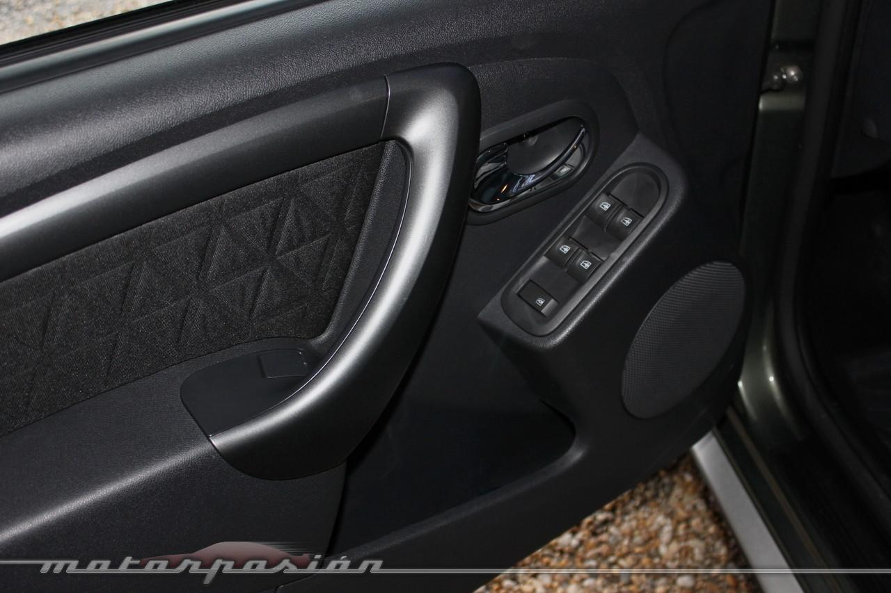 Foto de Dacia Duster 2014 - presentación (51/59)