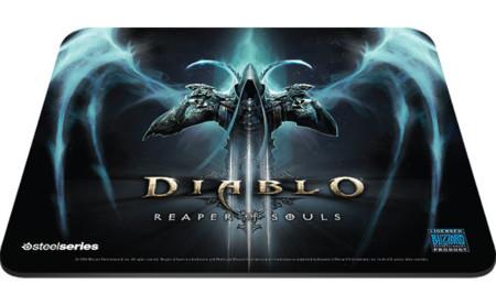 SteelSeries Diablo 3