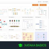 7 herramientas web gratis para hacer esquemas y diagramas online