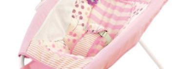 Estados Unidos alerta del uso adecuado de una hamaca mecedora Fisher-Price tras la muerte de diez bebés