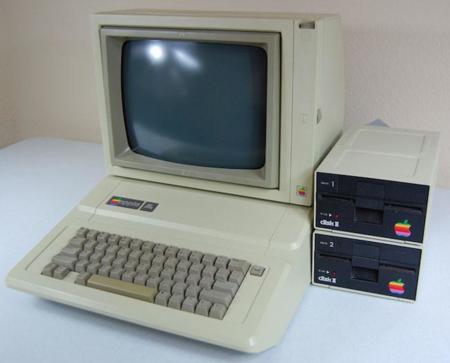 ¿Quieres ver anuncios curiosos sobre Apple? Retrocedamos hasta 1985