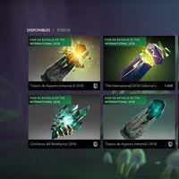 Valve reconoce un bug con las loot boxes de The International y esta es la solución