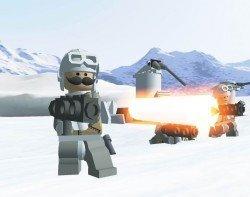 Demo del LEGO Star Wars II: the Original Trilogy para PC disponible
