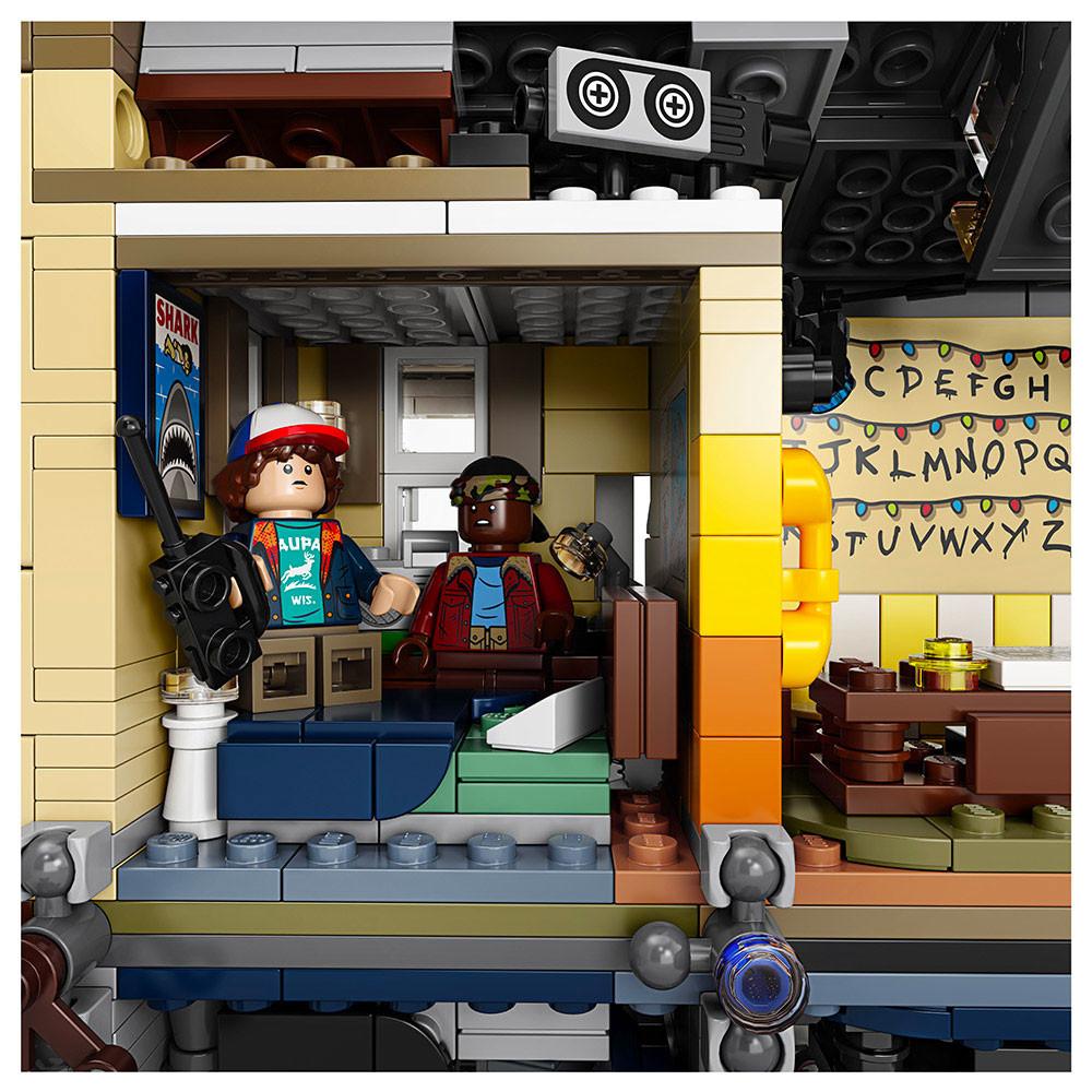 Foto de LEGO 'Stranger Things' (6/8)