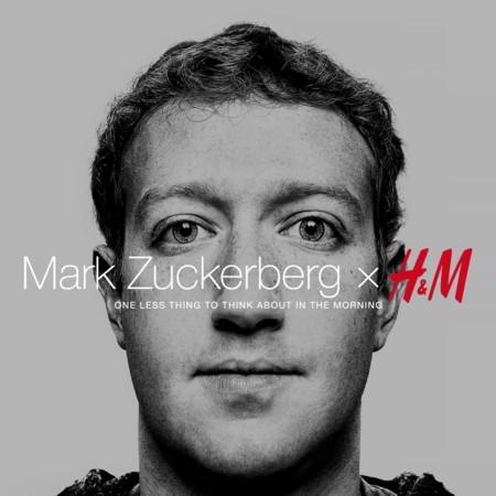 La mejor broma de April Fools: Mark Zuckerberg y su colaboración con H&M