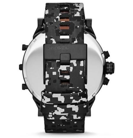Reloj Diesel Camo