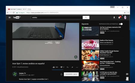 Cómo activar el nuevo modo oscuro de YouTube