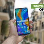 Huawei P30 Lite, finalista en los premios Xataka de 2019, más barato que nunca hoy en Plaza: por 166,92 euros con este cupón