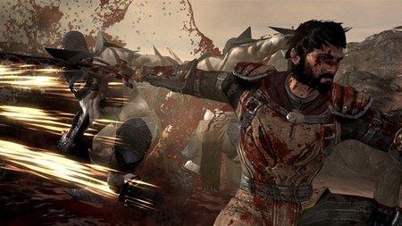 La demo de 'Dragon Age II' llegará el 22 de febrero