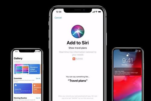 Aún más Atajos de Siri: 21 atajos para acelerar tu productividad en iOS 12