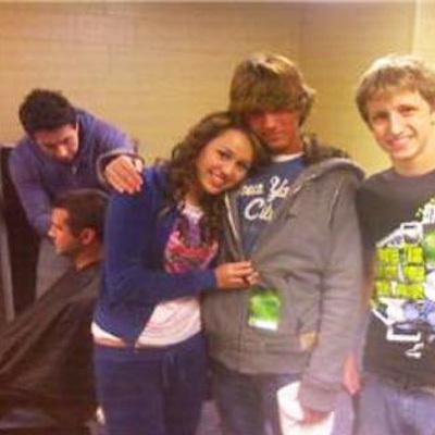 Foto de La familia de Miley Cyrus (19/34)